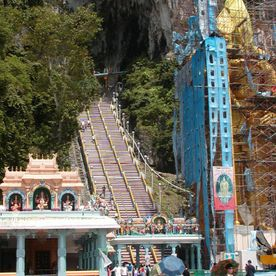 MY - Batu Caves